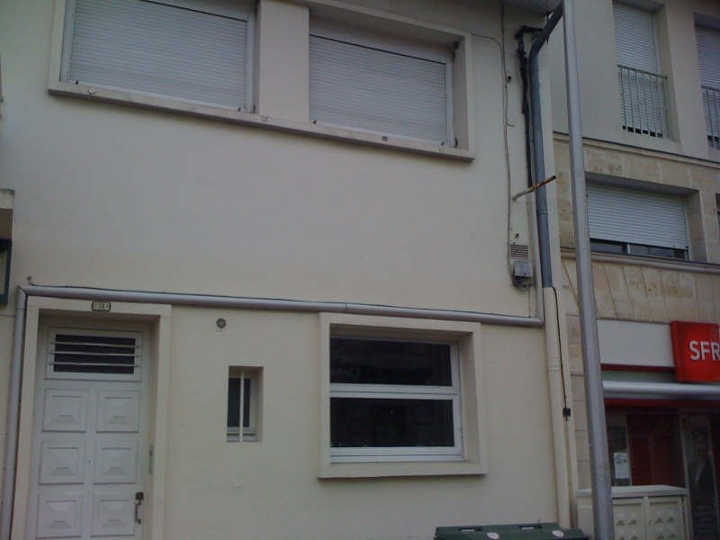 Location appartement Gradignan 530€ CC - Photo 1
