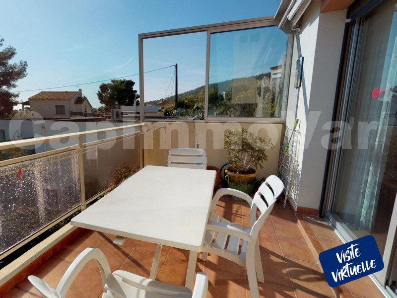 Vente appartement Bandol 299 000€ - Photo 2