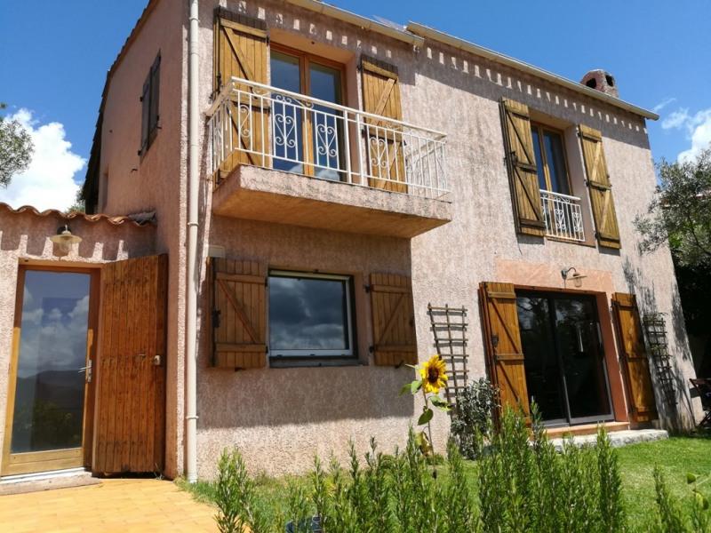 Vente maison / villa Bastelicaccia 320000€ - Photo 1