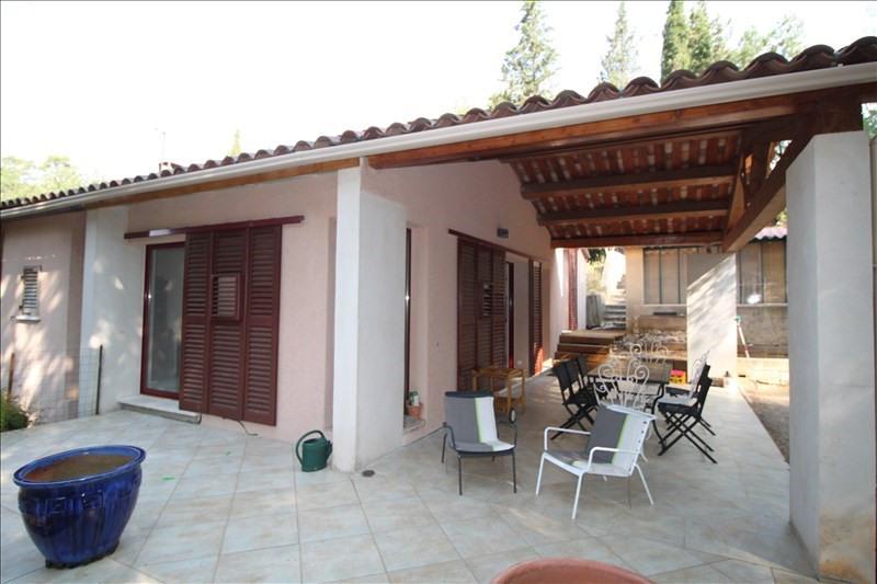 Sale house / villa Aix en provence 540000€ - Picture 7