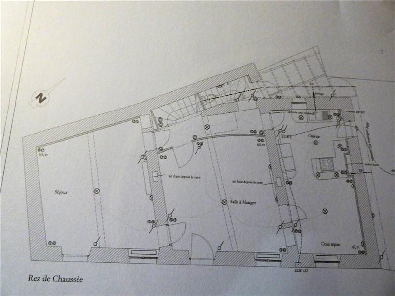 Sale house / villa St germain des pres 86000€ - Picture 3