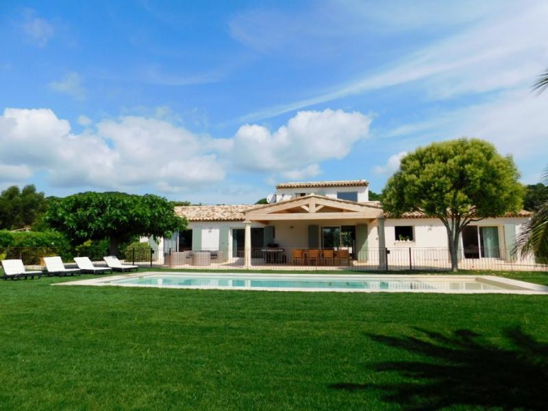 Villa Grimaud 6 pièce (s) 276 m²