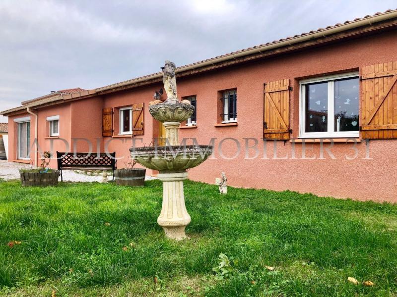 Vente maison / villa Saint-sulpice-la-pointe 225000€ - Photo 1