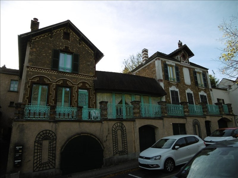 Location appartement Gometz le chatel 529€ CC - Photo 1