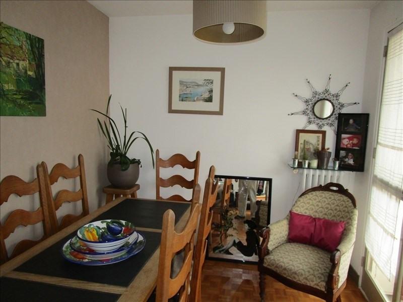 Sale apartment Le pecq 230000€ - Picture 3