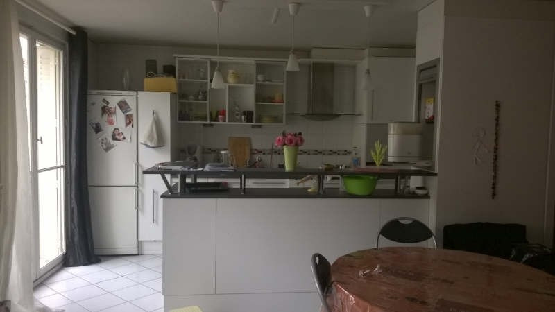 Rental apartment Clichy 1 180€ CC - Picture 5