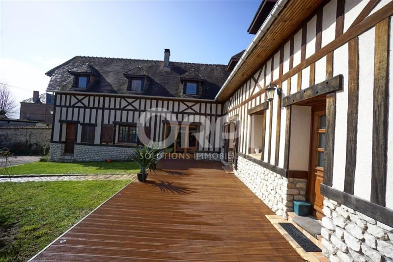 Vente maison / villa Les andelys 416000€ - Photo 12