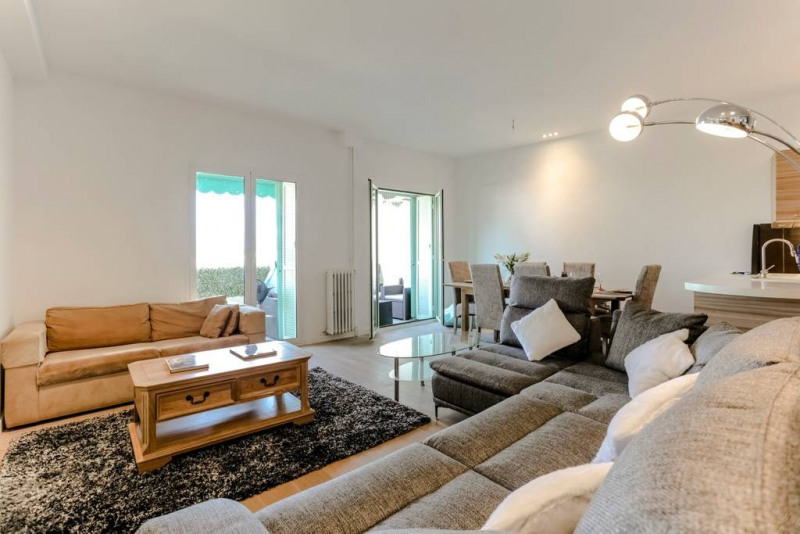 Deluxe sale apartment Nice 639000€ - Picture 4