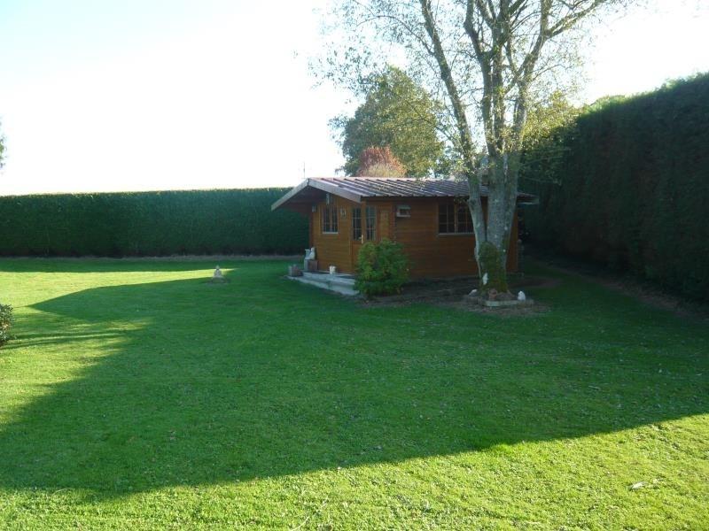 Sale house / villa Fauville en caux 179000€ - Picture 2