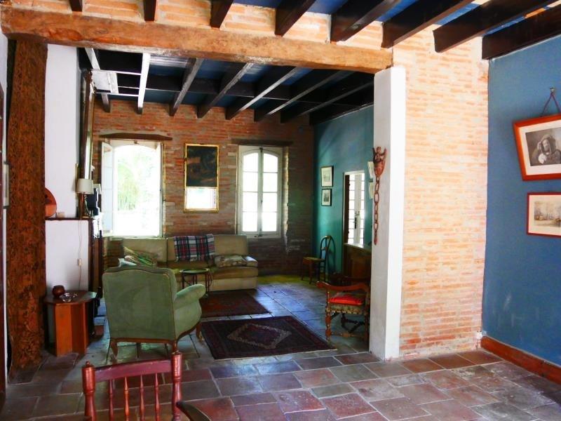 Deluxe sale house / villa Castelnau d'estretefonds 741300€ - Picture 5