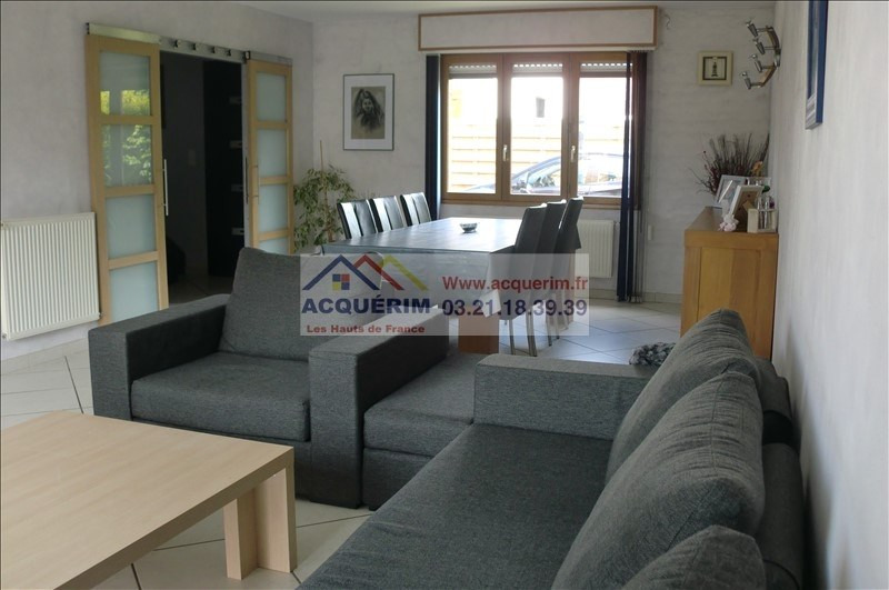 Vente maison / villa Thumeries 361 000€ - Photo 2