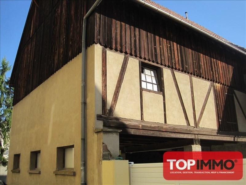Vente immeuble Neuf brisach 145000€ - Photo 9