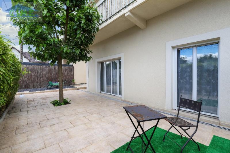 Revenda casa Morangis 398000€ - Fotografia 12