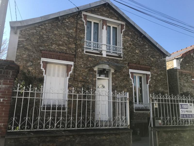 Venta  casa Villeneuve st georges 290000€ - Fotografía 1