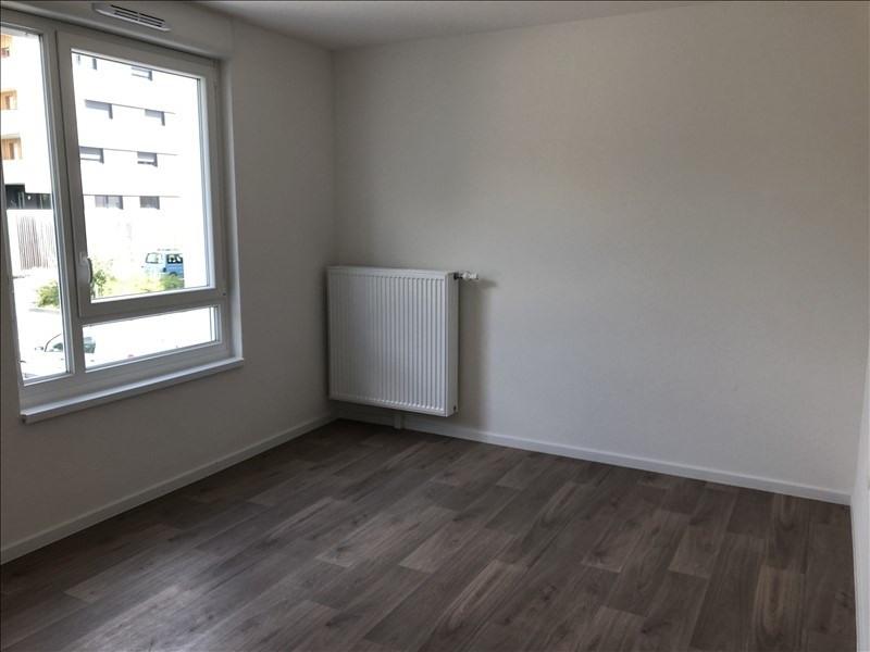 Rental apartment Lingolsheim 740€ CC - Picture 4