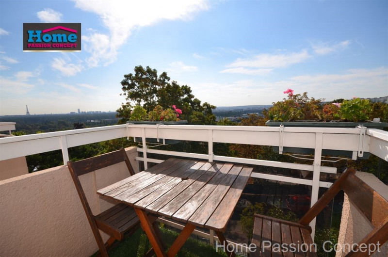 Vente appartement Suresnes 495 000€ - Photo 2
