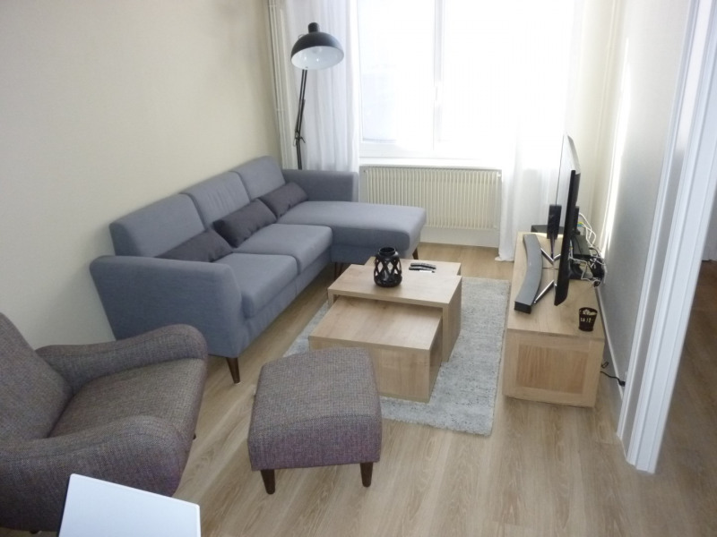 Location appartement Lille 540€ CC - Photo 8