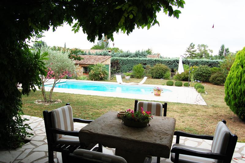 Verkauf von luxusobjekt haus Fayence 1100000€ - Fotografie 26
