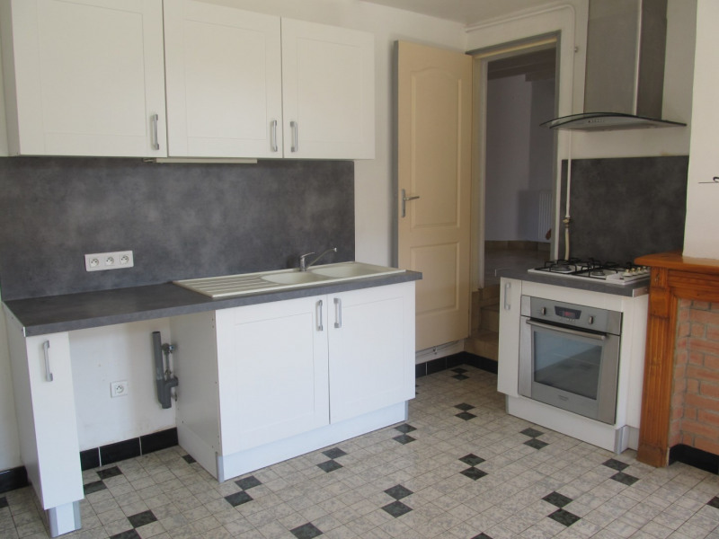 Location maison / villa Ecques 650€ CC - Photo 2