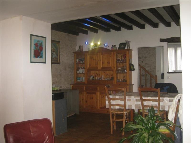 Vente maison / villa Vetheuil 168000€ - Photo 3
