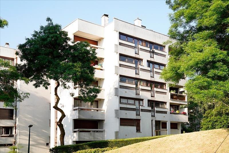 Sale apartment Les ulis 138000€ - Picture 2