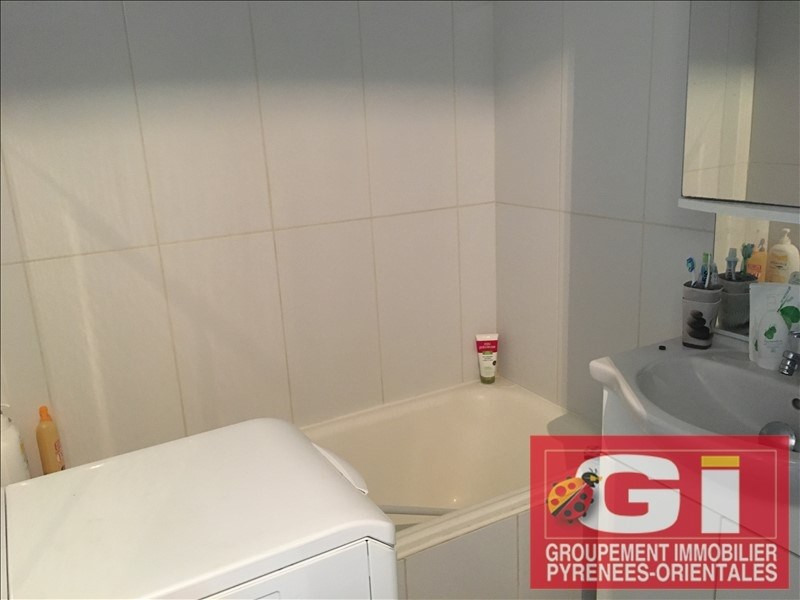 Vente appartement Canet plage 179 000€ - Photo 4