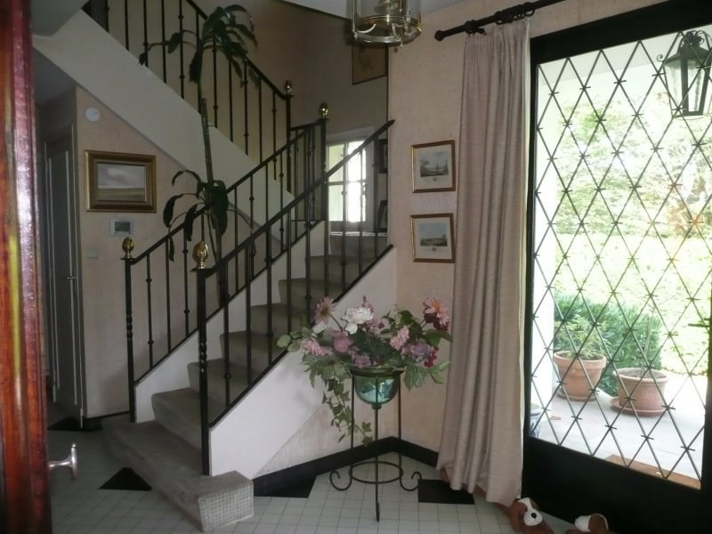 Vente maison / villa Odos 409500€ - Photo 1