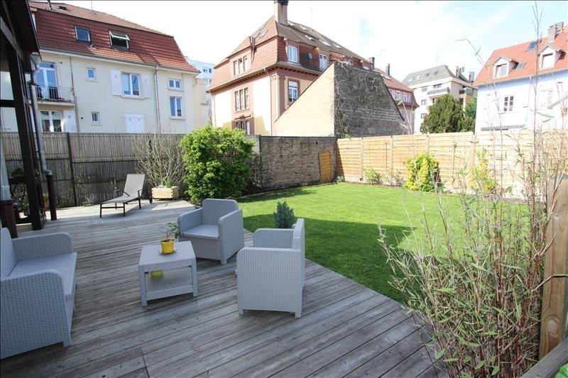 Vente de prestige maison / villa Strasbourg 880000€ - Photo 2
