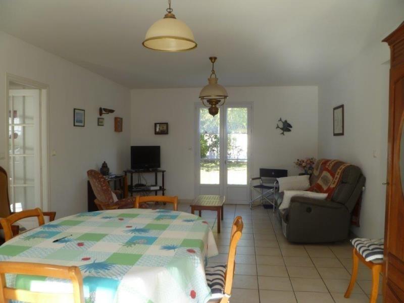 Vente maison / villa Le chateau d'oleron 402400€ - Photo 4
