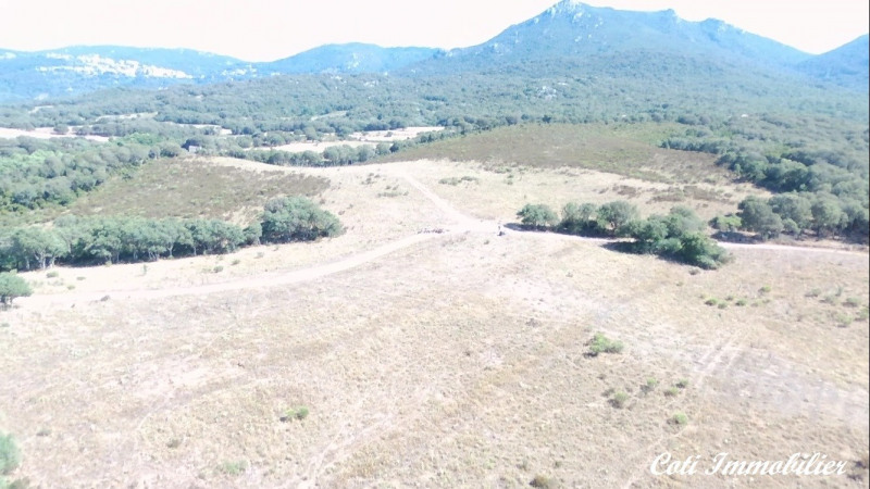 Vente terrain Sartène 120 000€ HT - Photo 2