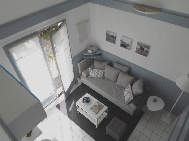 Location vacances maison / villa Saint-palais-sur-mer 440€ - Photo 3