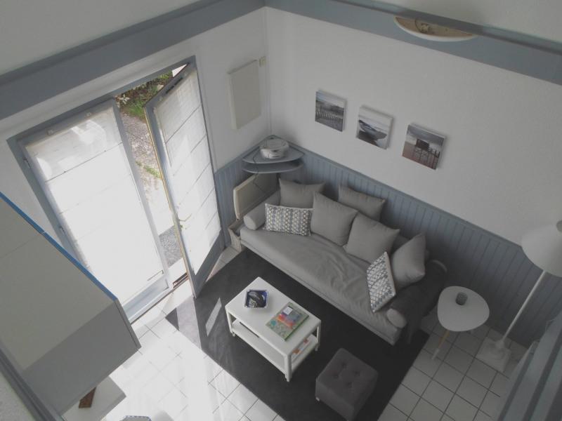 Affitto per le ferie casa Saint-palais-sur-mer 440€ - Fotografia 3