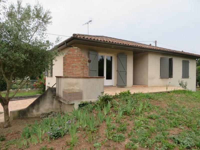 Rental house / villa Bon encontre 850€ +CH - Picture 1