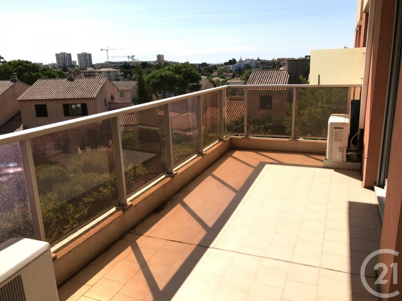 Sale apartment Antibes 229 000€ - Picture 3