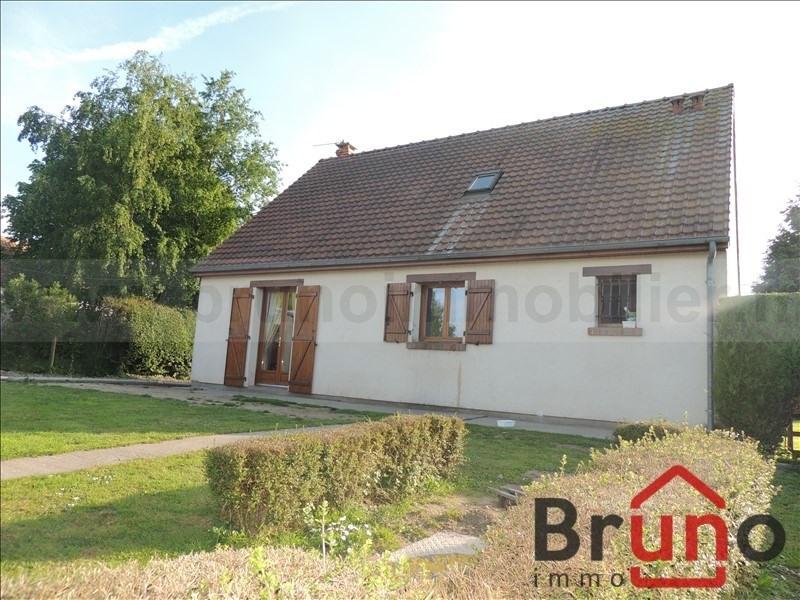 Verkoop  huis Rue 194200€ - Foto 6