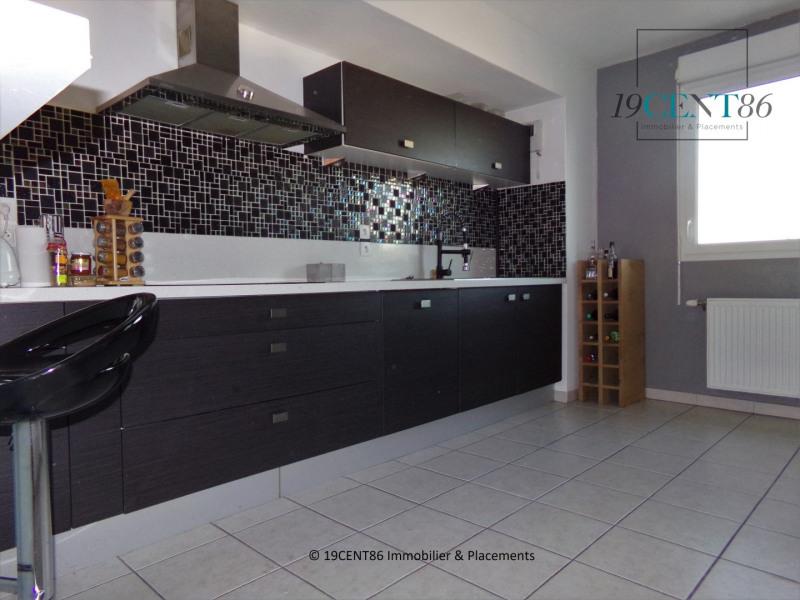 Venta  apartamento Saint-priest 209000€ - Fotografía 5