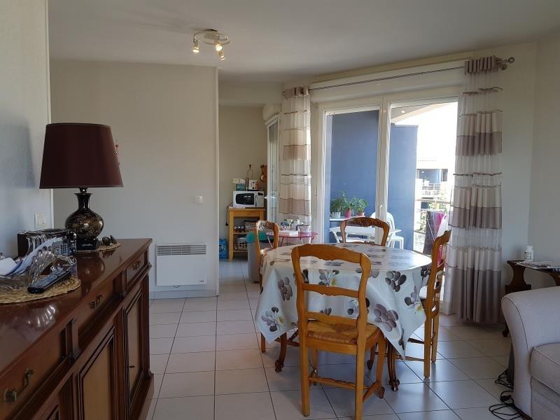 Vente appartement Parempuyre 160000€ - Photo 2