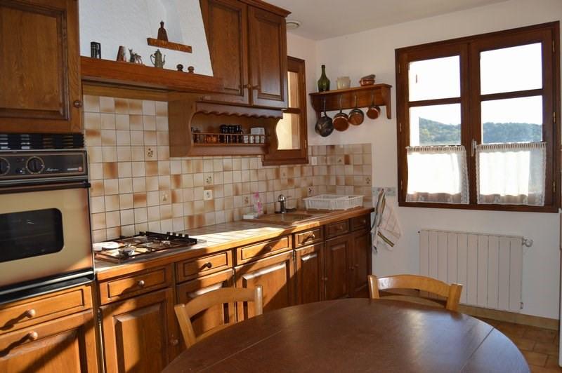 Sale house / villa St felicien 220000€ - Picture 7