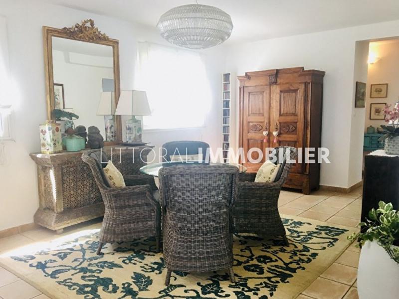 Verkauf von luxusobjekt haus Saint paul 577500€ - Fotografie 4