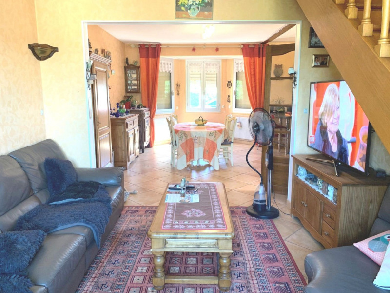 Vente maison / villa Montlhéry 395 200€ - Photo 4