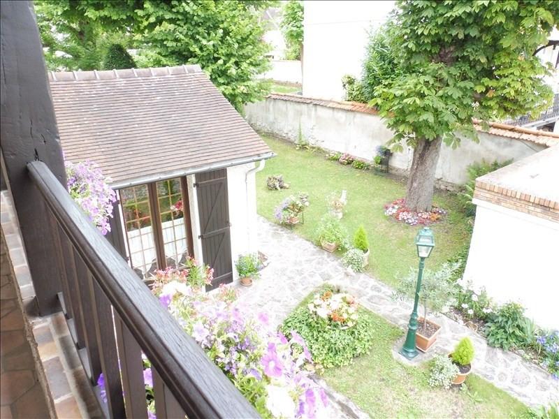 Sale house / villa Le raincy 690000€ - Picture 13