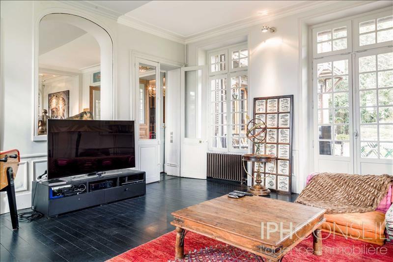 Deluxe sale house / villa Rueil-malmaison 2290000€ - Picture 12