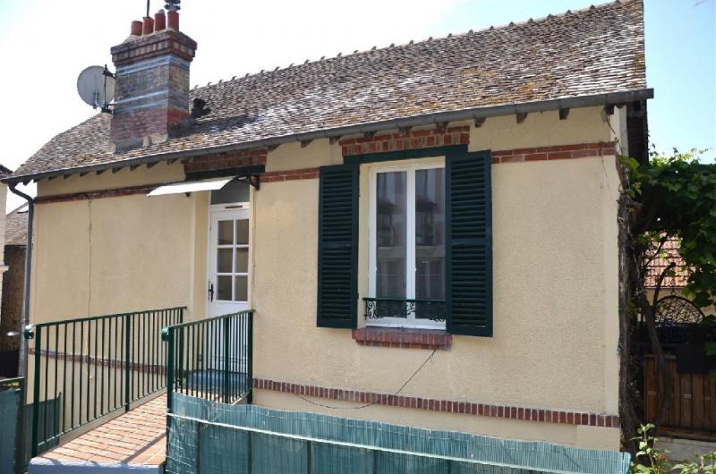 Vente appartement Fontaine le port 121000€ - Photo 1