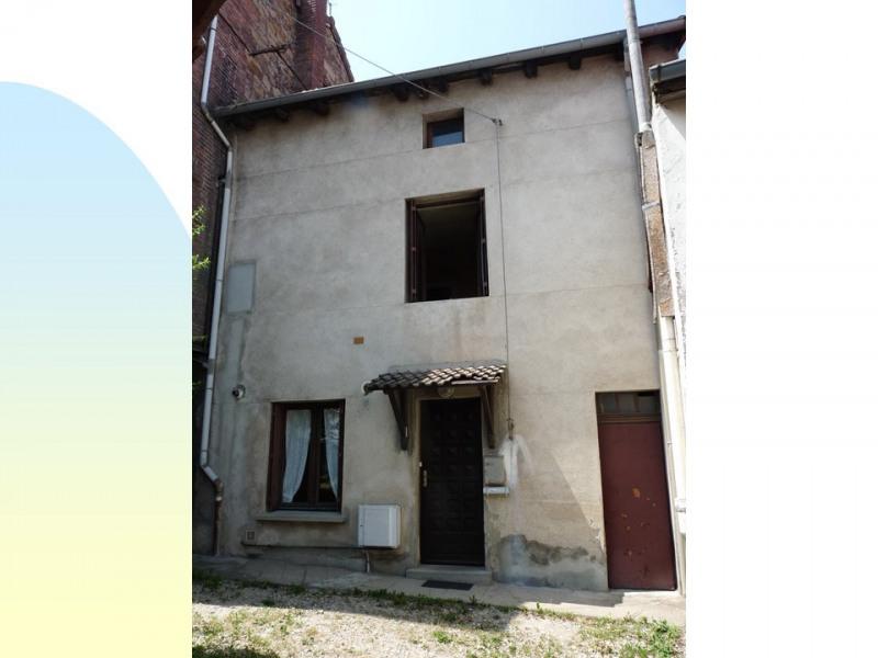 Revenda casa Roche-la-moliere 75000€ - Fotografia 1