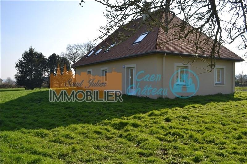 Venta  casa Sommervieu 370200€ - Fotografía 2