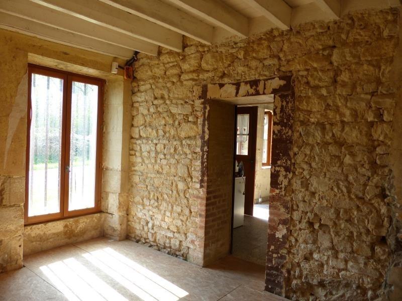 Vente maison / villa Jouet sur l aubois 65000€ - Photo 6