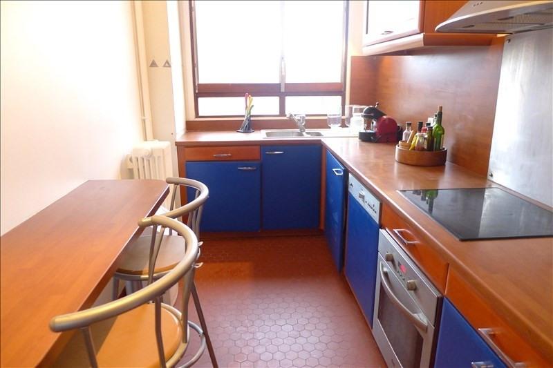 Locação apartamento Garches 930€ CC - Fotografia 4