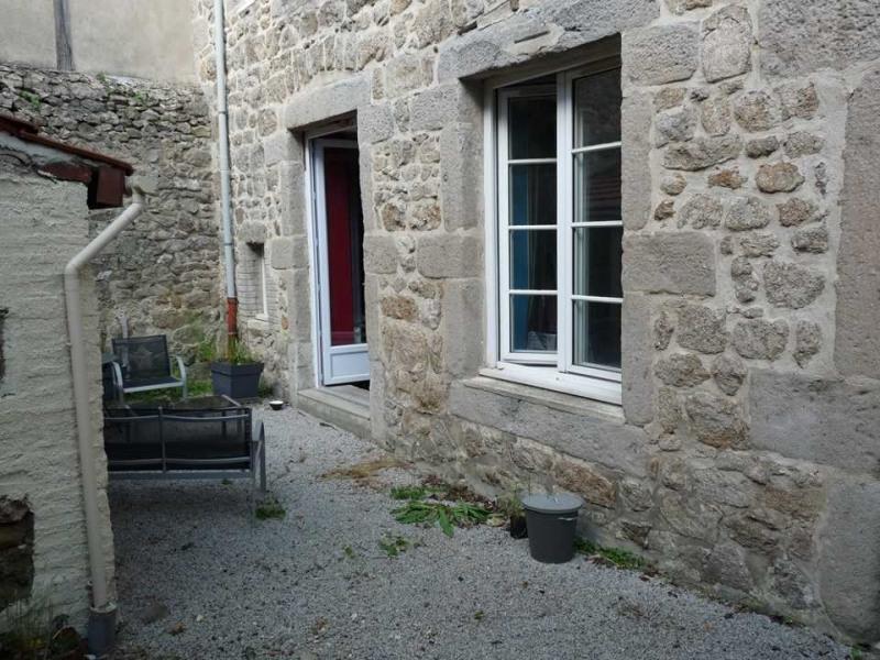 Sale apartment Saint-didier-en-velay 85000€ - Picture 2