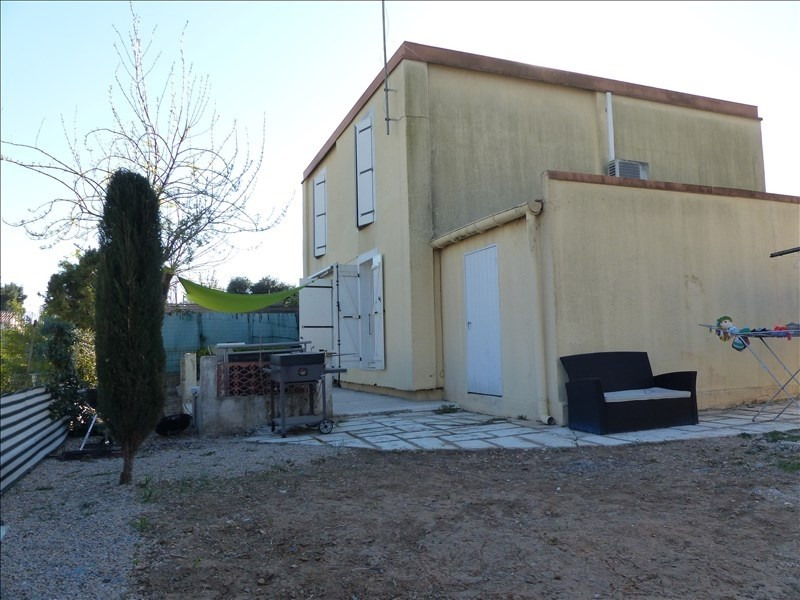 Sale house / villa Beziers 169 600€ - Picture 2