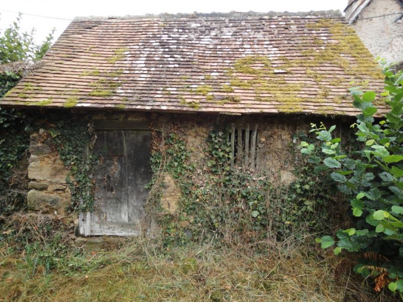 Vente terrain Vicq-sur-breuilh 17800€ - Photo 2